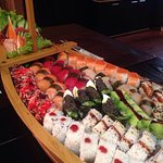 Zdjęcie Mado Japanese Restaurant