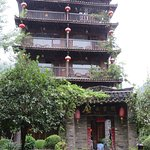Yangshuo Tea Cozy Foto