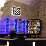Bar sous les voûtes