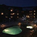 Stoneridge Mountain Resort by CLIQUE Foto