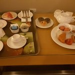 Berjaya Times Square Hotel, Kuala Lumpur Foto