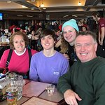 Family vacation at Steamboat Springs - Equipment provided by Black Tie Renals- Hassle from vacat