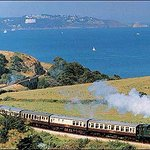 South Devon Railway - less than five minutes walk to the station