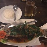 Best fish that we ate in Thailand