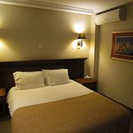 Photo de BEST WESTERN Museum Hotel