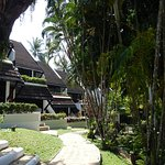 Foto de Kamala Beach Estate