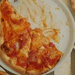 Foto de AMORE MIO Pizzeria Napoletana