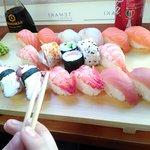 Photo of Bento Sushi take away & delivery