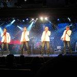 Amazing Quartet