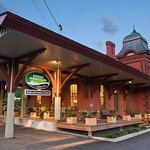 Welcome to the Green Mountain Coffee Cafe & Visitor Center.