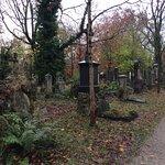 graves Alter Südfriedhof