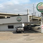 Great food, friendly service. Original Market Diner, near Holiday Inn Dallas Market Center