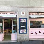 Photo of Kevin & Victory's Bakery