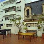 Foto de Che Argentina Hostel Suites