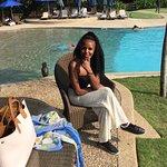 La-Palm Royal Beach Hotel Foto
