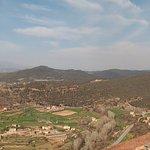 Vista desde la torre del Castillo