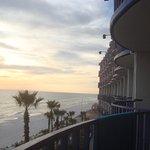 Days Inn Panama City Beach/Ocean Front Foto