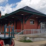 Beaver Area Heritage Museum