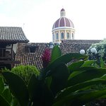 Photo de La Gran Francia Hotel y Restaurante