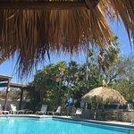 Photo de Tahitian Inn Hotel Cafe & Spa