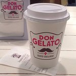 Fotografie: Don Gelato & Coffee Affiliato