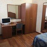 camera singola piccola