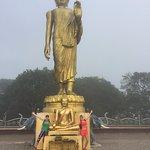 Weekly hikes to the Big Budha