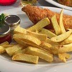 Foto de Poppies Fish & Chips