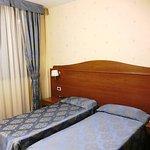 Photo de Hotel Rigolfo