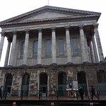 ArghyaKolkata Town Hall, Birmingham-5