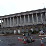 ArghyaKolkata Town Hall, Birmingham-6