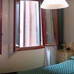 Hotel Commercio & Pellegrino Foto