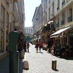 Photo of Rue des Marronniers