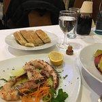 Parthenon Restaurant Foto