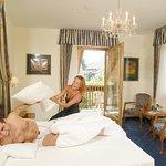 Photo de Hotel Christof