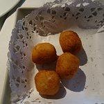 Infinit Restaurant -Croquetas-