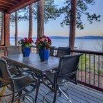 Foto de Brockway Springs Resort