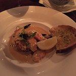 Photo de The Seafood Bar @ Kirwan's
