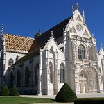 Photo of Monastere Royal de Brou
