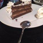Surtido de tartas, tarta de oreo 😁