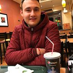 Photo de Subway Pisa