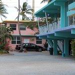 La Jolla Resort Foto