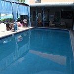 Foto de Osprey Beach Hotel Restaurant