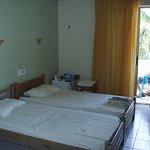 Photo of Hotel Lisa Mari Beach