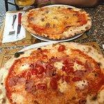 Foto de Pizzeria La Smorfia