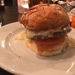 Bilde fra Beer & Burger