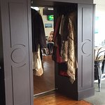 Photo de Cafe Narnia