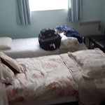 White Guest House Foto