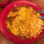 Foto van Los Tios Mexican Restaurant