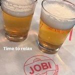 Photo of Jobi